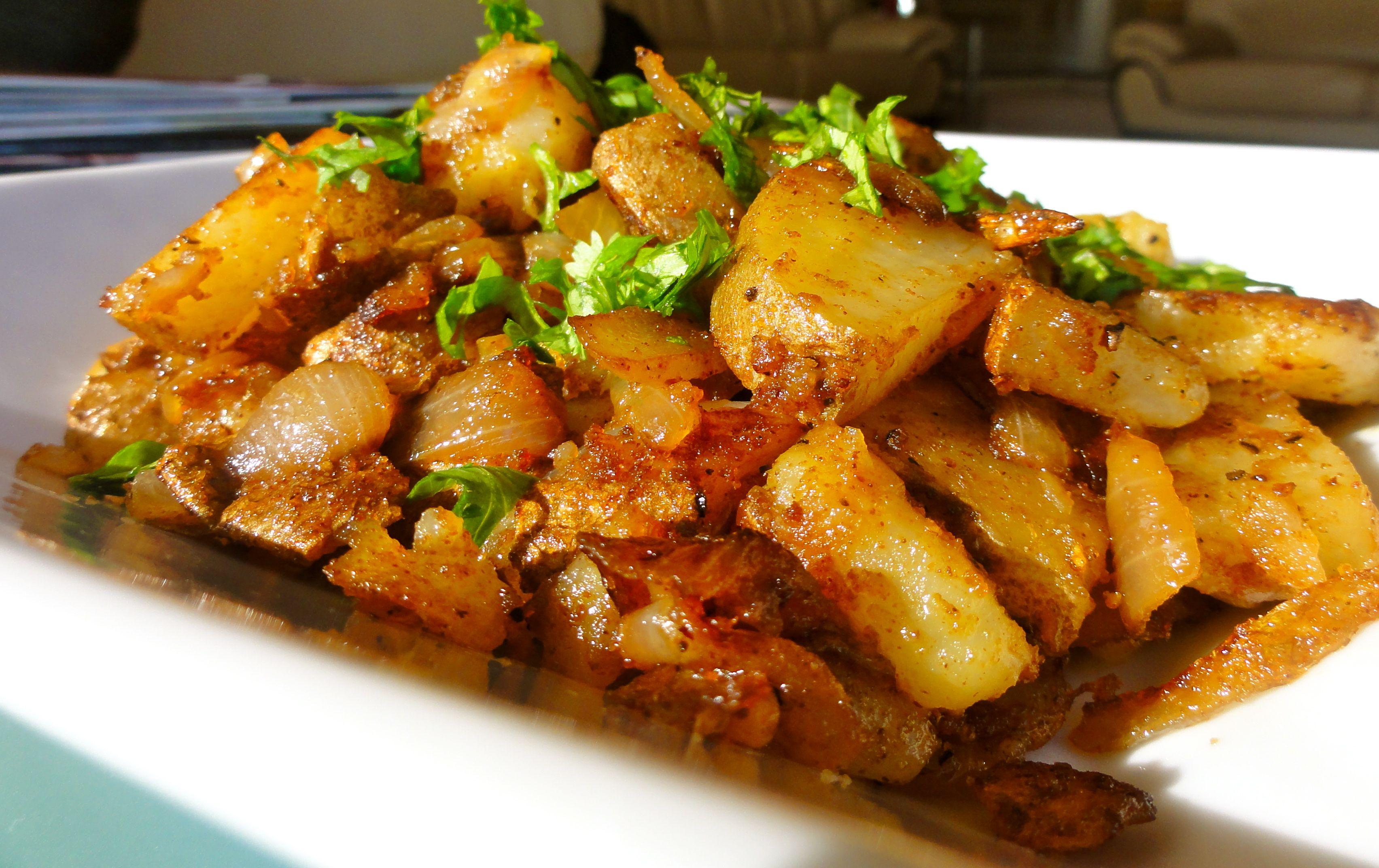 Best Basic Home Fries Recipes — Dishmaps
